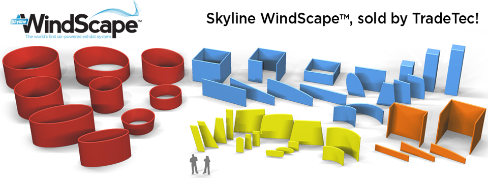 SKYLINE WINDSCAPE™